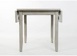 Sarasota Springs Tiled Drop Leaf Table by Jofran`