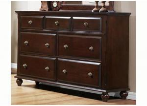 Portsmouth 7 Drawer Dresser by Crown Mark