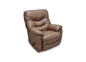 4595-01 Trilogy Swivel Rocker Recliner by Franklin