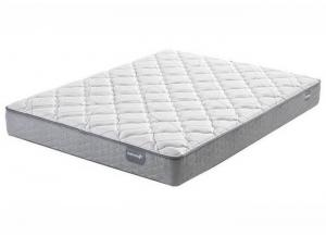 Mattress 1st by Serta Casselbury Queen Plush Innerspring Mattress