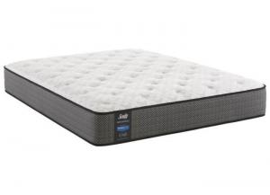 Sealy Posturepedic Heartwarming Cushion Firm Twin Innerspring Mattress