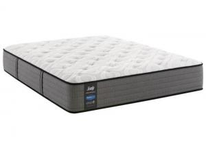 Sealy Posturepedic Surprise Firm Twin Innerspring Mattress