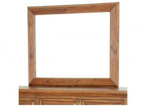 Hill Crest Mirror by Napa