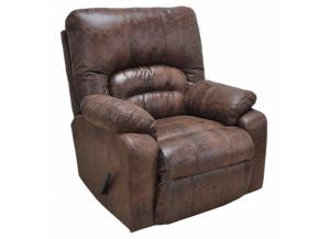 596 Rocker Recliner by Franklin