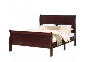 CLOSEOUT-Crown Mark B3850 Queen Bed