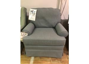 Clearance - Swivel Glider Chair by Best