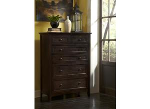 Westlake 6 Drawer Chest by A.America