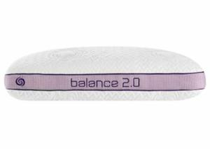 Balance 2.0 Pillow by Bedgear