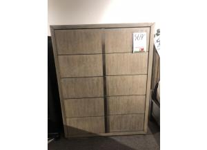 Clearance - Klaussner Melourne 10 Drawer Chest