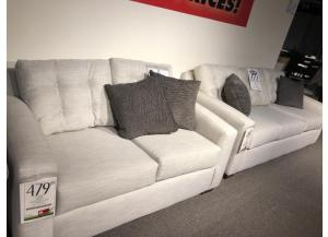 Clearance - Sofa & Loveseat by Klaussner