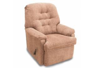 3516-01 Mayfair Swivel Rocker Recliner by Franklin