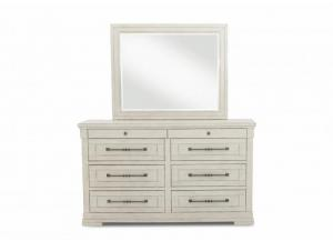 Haven Coming Home Dresser by Klaussner