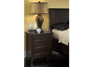 Westlake Nightstand by A.America