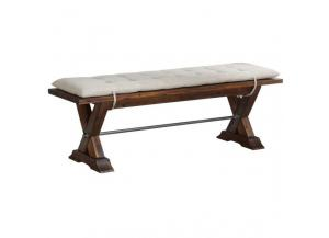 D526 Dining Bench by WMAS