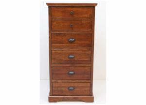 Elegance 6-Drawer Chest by Daniel's Amish