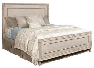 Southbury Queen Panel Bed by American Drew