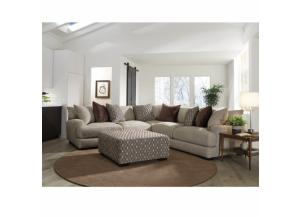 Arella Sectional by Franklin