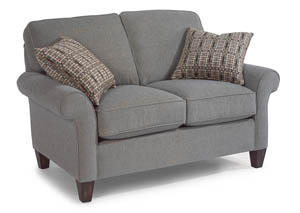 Westside Loveseat by Flexsteel