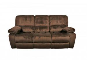 Walker Power Reclining Sofa by New Classic