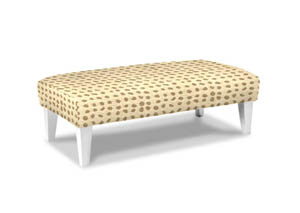 9950R Ottoman by Best