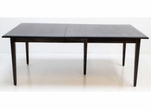 Casual Comfort Dining Table by Trailway Amish