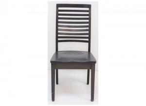 Casual Comfort Dining Side Chair by Trailway Amish