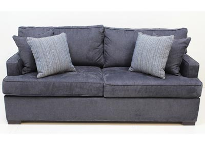 7350 Queen Sleeper Sofa by Overnight
