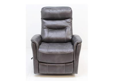 Gemini Swivel Glider Recliner by Parker Living
