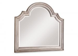 Plymouth Mirror by Flexsteel