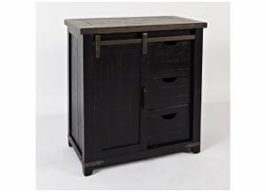 Madison County 3-Drawer Accent Cabinet by Jofran