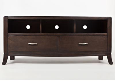 Downtown 60 in. Console by Jofran
