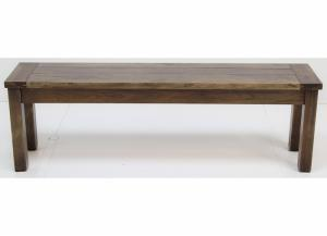 STM Dining 58 in. Bench by Trailway Amish