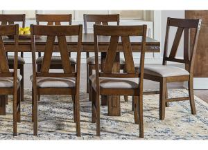 Eastwood Side Chair by AAmerica