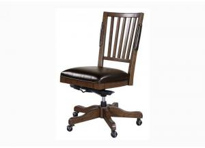 Oxford Office Chair by Aspen