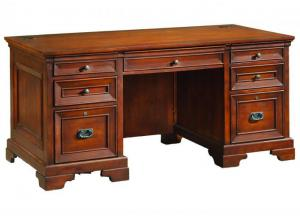 Richmond Executive Desk by Aspen
