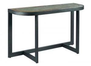 GRAYSTONE SOFA TABLE by ENGLAND, INC.
