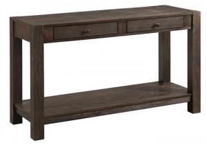 SALEM SOFA TABLE by INTERCON, INC.