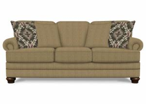 5Q09N Reed Queen Sleeper Sofa by England