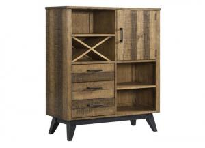 URBAN RUSTIC PANTRY by INTERCON, INC.