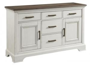 DRAKE SIDEBOARD by INTERCON, INC.