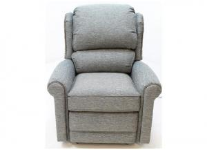 720 Power Recliner by Smith Brothers