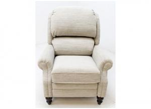705 Power Recliner by Smith Brothers