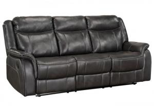 AVALON RECLINING SOFA W/DROP DOWN TABLE by STANDARD FURNITURE MFG. CO. INC.