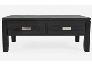 ALTAMONTE DARK COCKTAIL TABLE by JOFRAN INC.