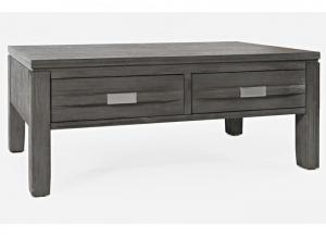 ALTAMONTE GREY COCKTAIL TABLE by JOFRAN INC.