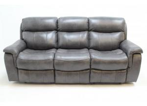 UXW9020HM Leather  Double Power Sofa Cheers
