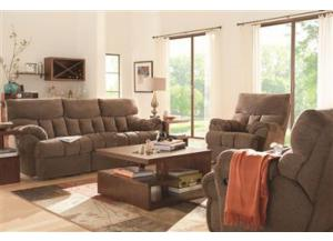 813 Reclining Sofa by Southern Motion