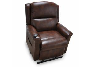 486 LIFT RECLINER by FRANKLIN CORPORATION