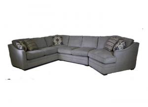 F9 Customizable 3pc Sectional with Cuddler End by Craftmaster