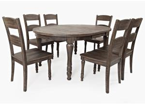 Madison County 5-Piece Dining Set by Jofran